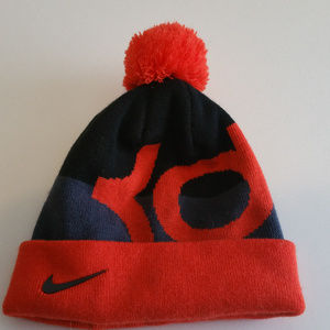 Nike KD Snow Beanie - Size Youth
